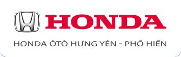 Honda Ôtô Hưng Yên Phố Hiến