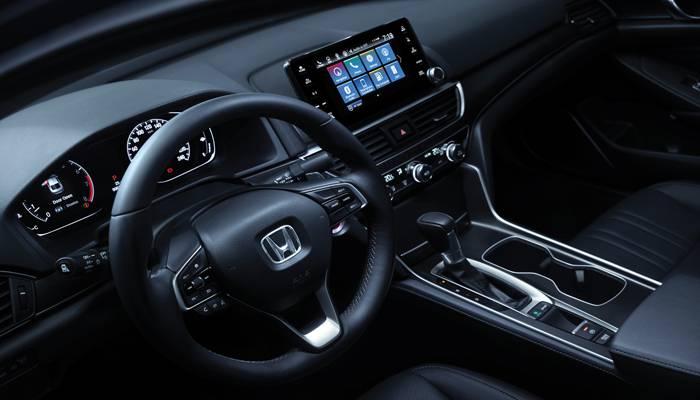 Honda Accord 2.4 2019 - Hình 13