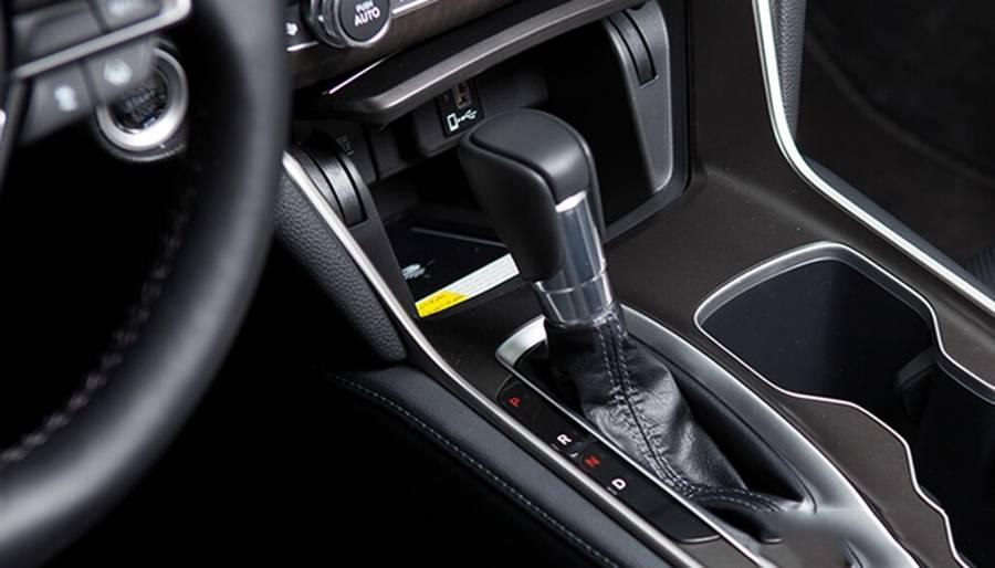Honda Accord 2.4 2019 - Hình 35