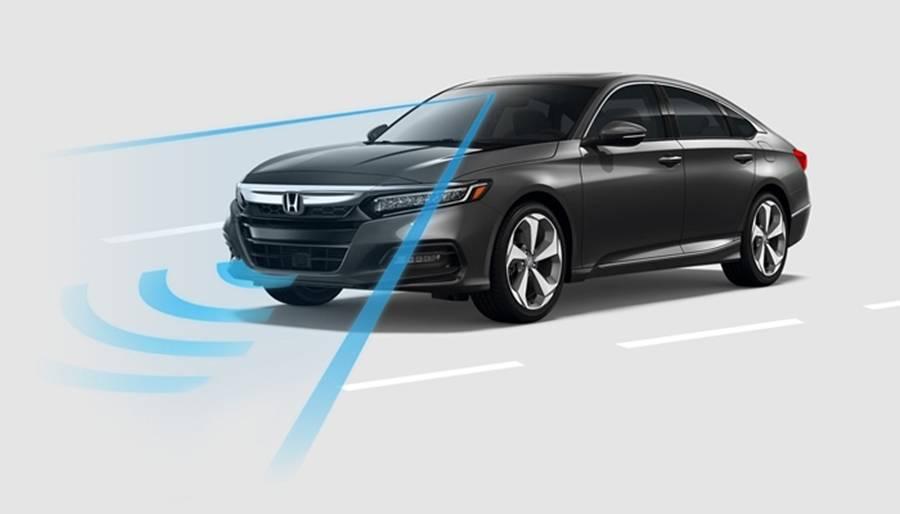 Honda Accord 2.4 2019 - Hình 36